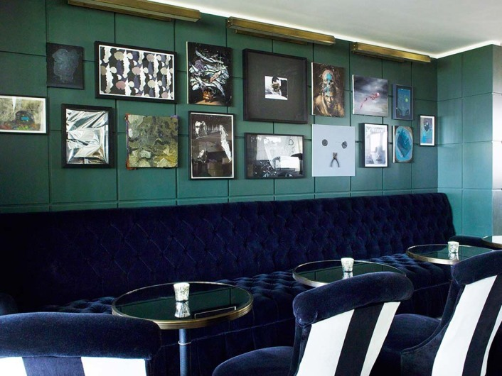 soho house berlin. Black Bedroom Furniture Sets. Home Design Ideas