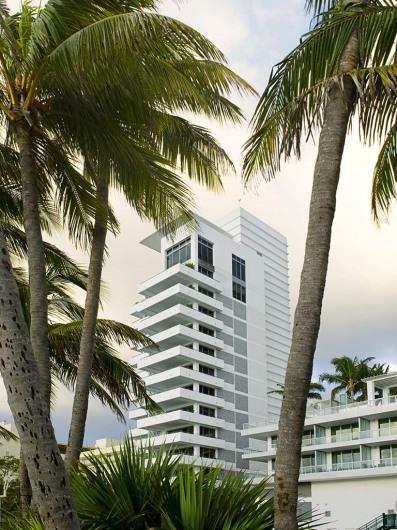 Soho Beach House, Miami, United States