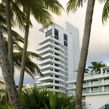 Soho Beach House, Miami, United States