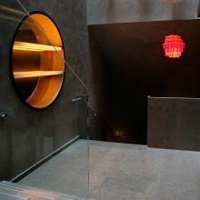 Soho Hotel, Barcelona, Spain