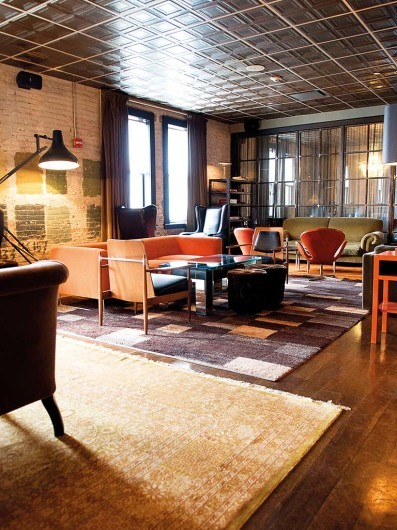 Soho House Nyc >> Soho House New York