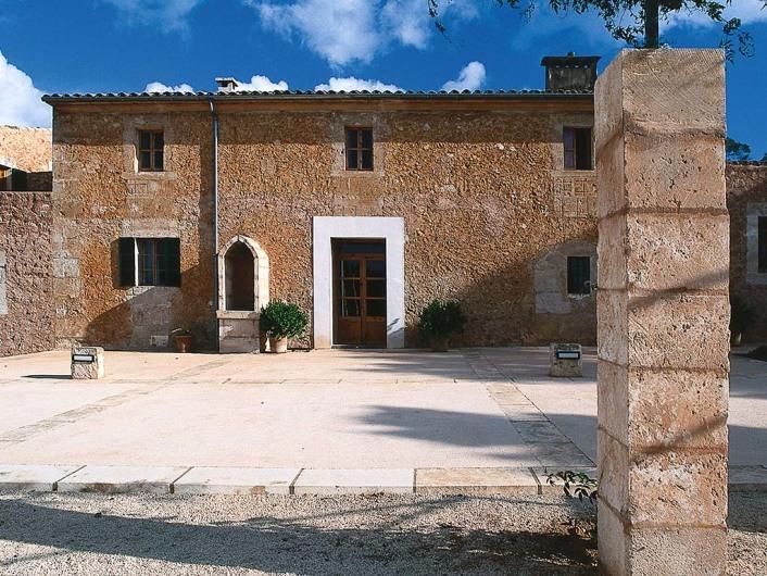Son Bernadinet, Campos, Mallorca, Spain