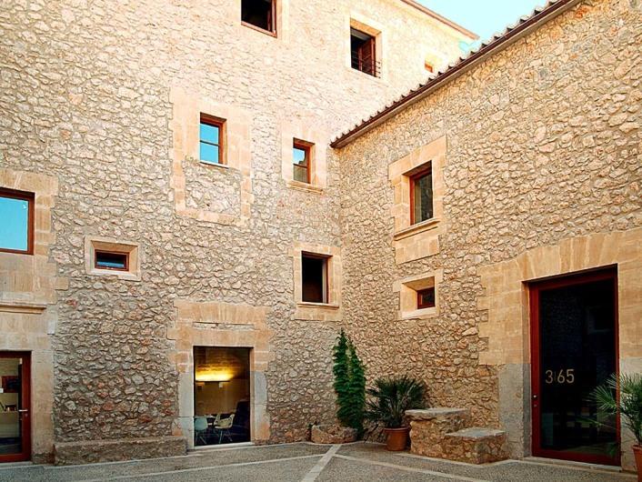Son Brull, Pollenca, Mallorca, Spain