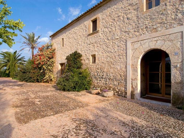 Son Gener, Son Servera, Mallorca, Spain