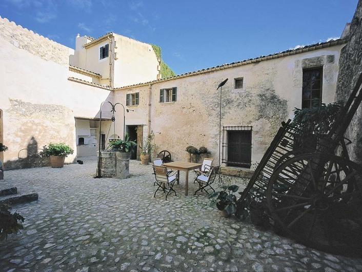 Son Pons, Buger, Mallorca, Spain