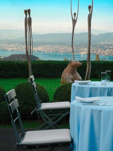 Sorell Hotel, Zürichberg, Zürich, Switzerland