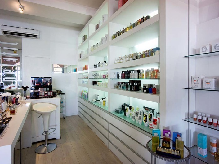 Specific Apothecary, Puerto Portals, Mallorca, Spain, shop
