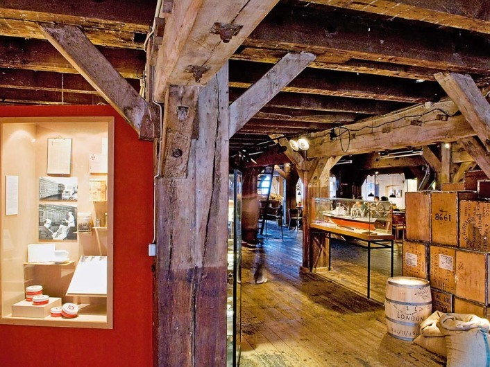 Speicherstadtmuseumwww.speicherstadtmusem.de