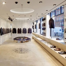 Spencer Hart Flagship Store