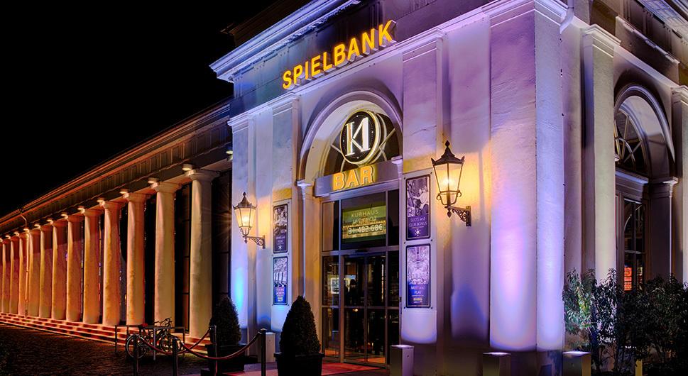 Spielbank Wiesbaden / Casino