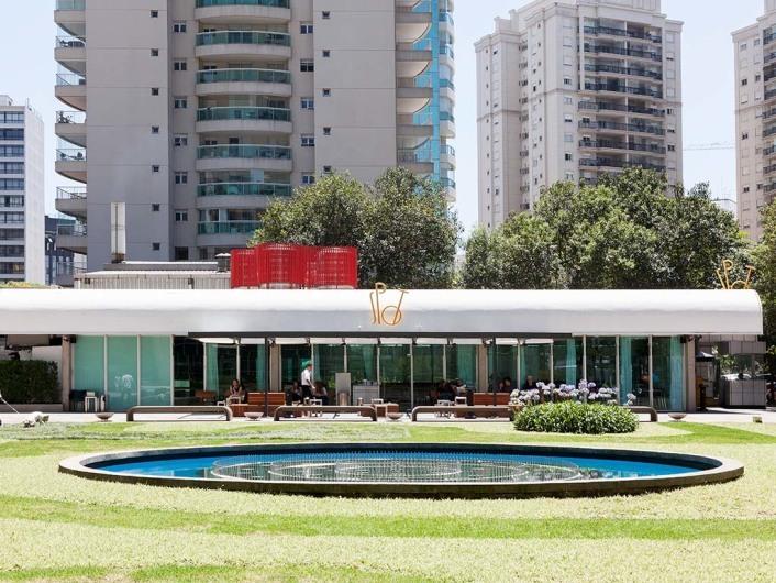Spot Bar, São Paulo, Brazil