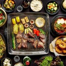 SSAM Korean BBQ
