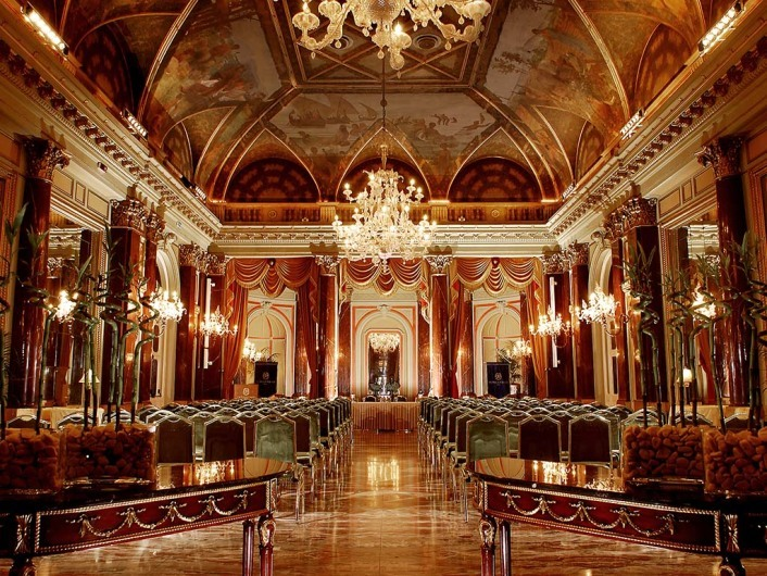 St. Regis Rome (rom)http://www.starwoodhotels.com/stregis