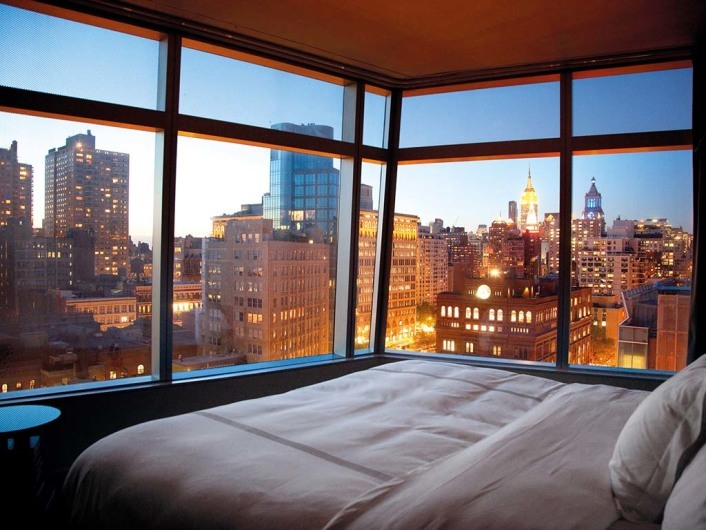 Cooper Square Hotel (NYC)