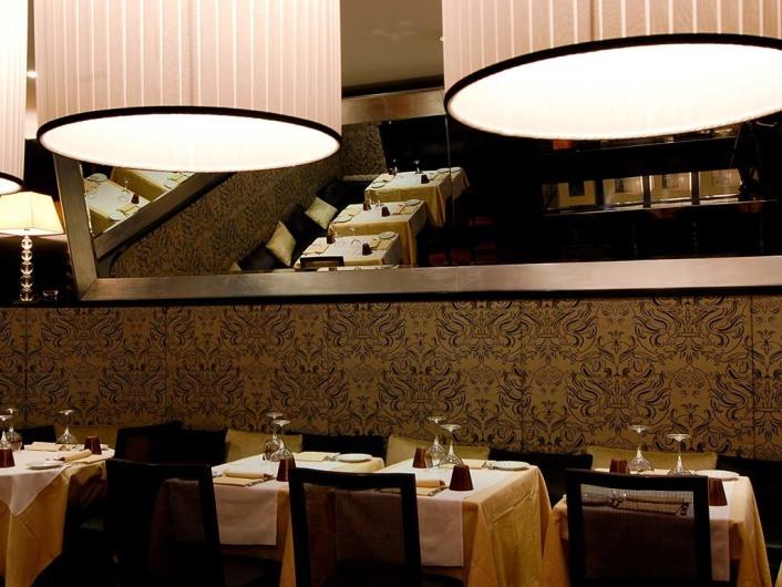Starhotel Anderson, Milan, Italy