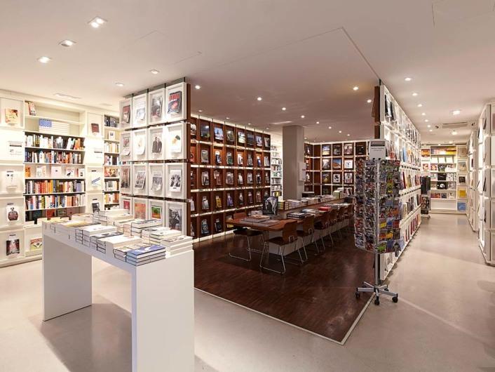 Buchhandlung im Hanseviertel