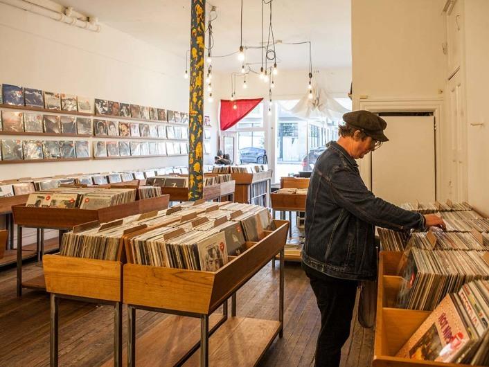 Stranded Records