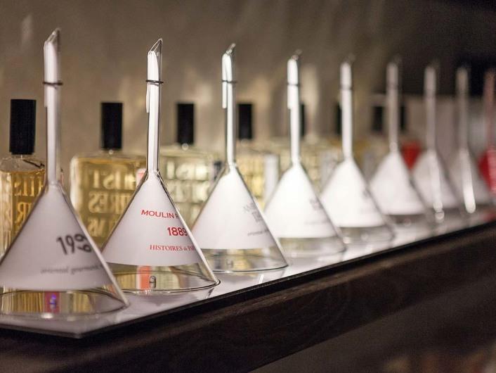 Suesskind, Parfümerie, Zurich, Perfume