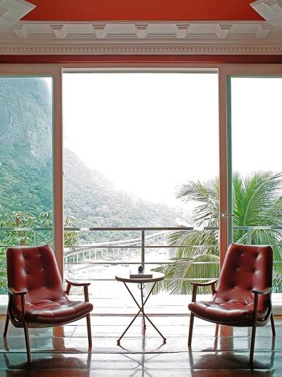 La Suite, Rio de Janeiro, Brazil