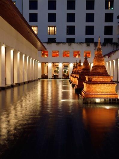 Sukhothai, Bangkok, Thailand