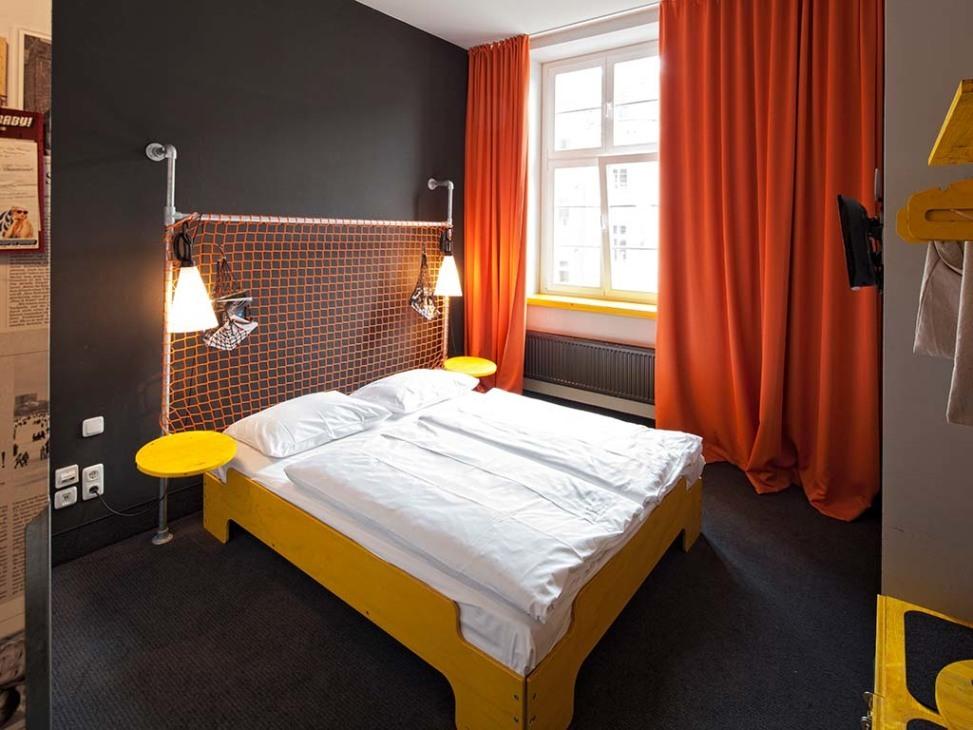 Das Ferienhäuschen St Pauli hamburg hotels