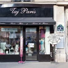 TAJ Paris