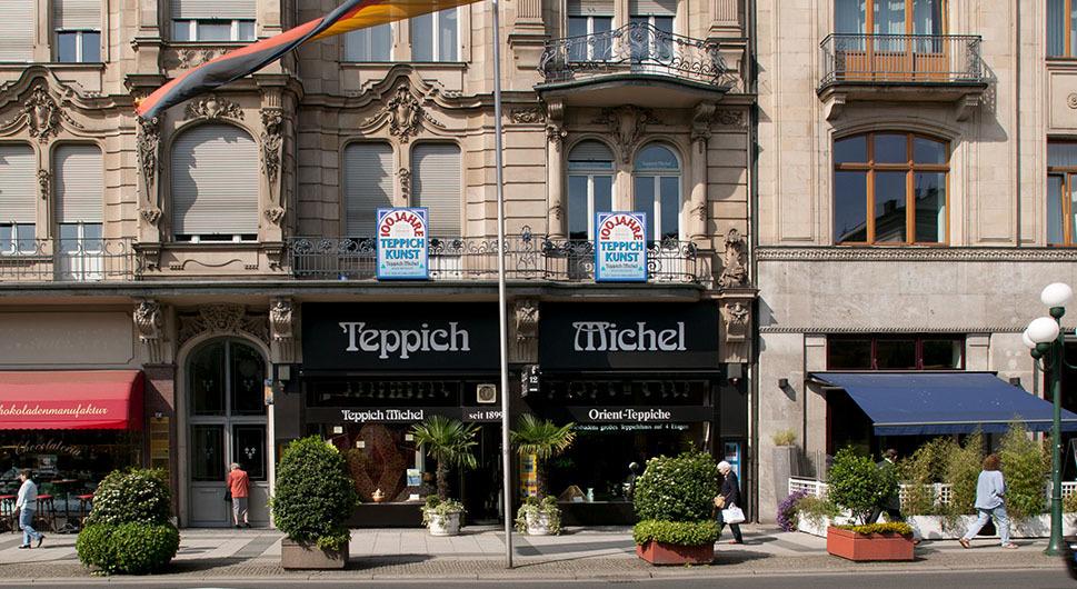 Teppich Michel