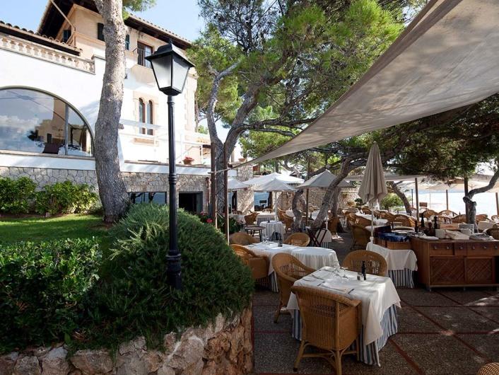 Terrazas del Bendinat, Portals Nous, Calvia, Mallorca, Spain