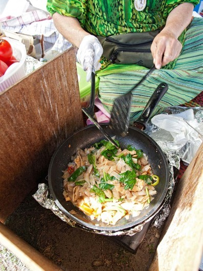 Thaiwiese