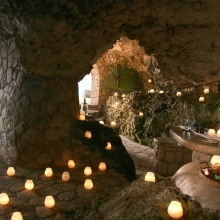 The Caves, Negril, Jamaica, Carribean