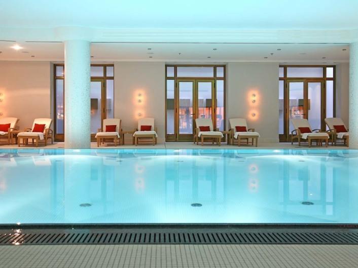 The Charles Hotelwww.charleshotel.de