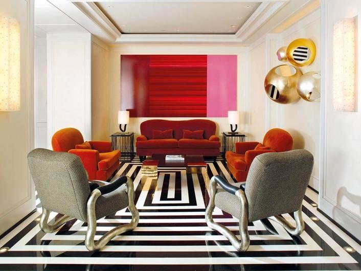 The Mark Hotel25 East 77th StreetNew York, NY 10075-1711(212) 744-4300