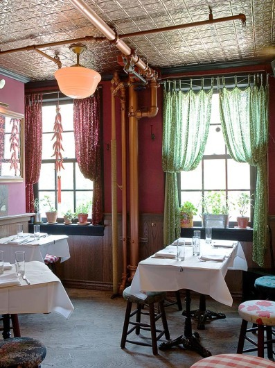 The Spotted Pig, New York, USA