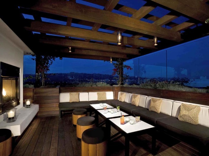Thompson, Beverly Hills, California, USA