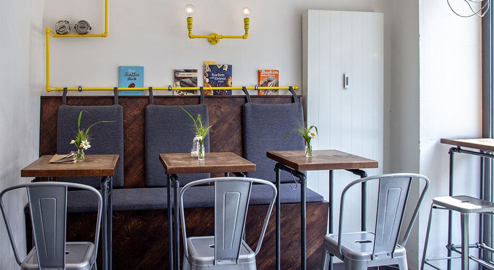 Tiffin Kaffebar