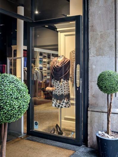 Top Natural Fibers, Barcelona, Spain