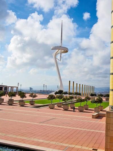 Torre de Comunicación Telefonica
