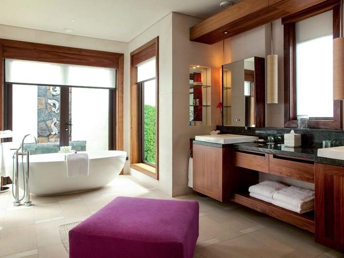Shangri-La Le Touessrok Hotel
