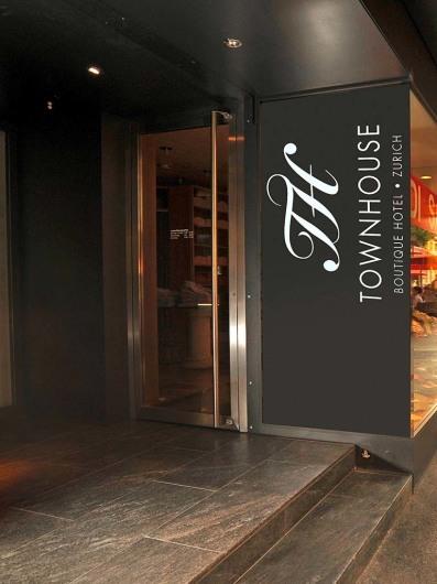 Boutique Hotel Townhouse, Zurich, Switzerland