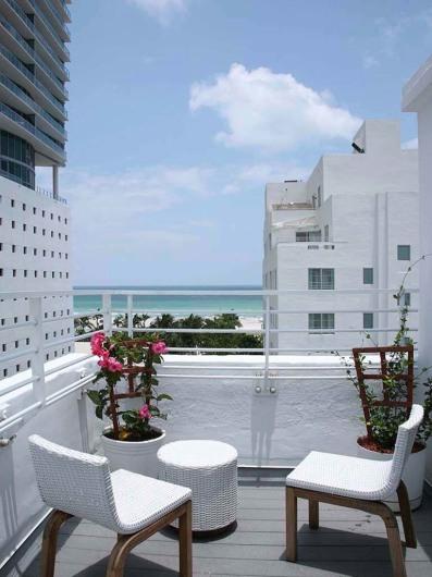 Townhouse Hotel, Miami, Florida, United States