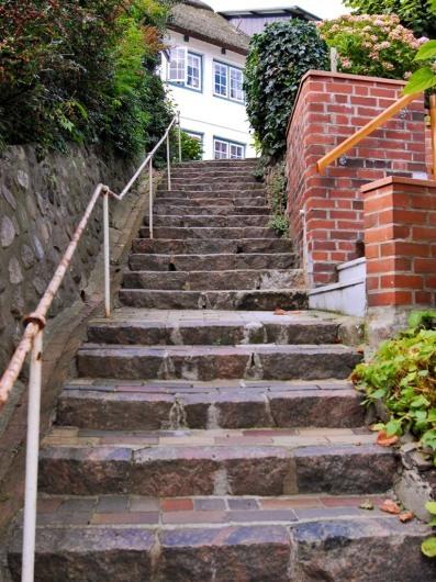 Treppenviertel(Blankenese)