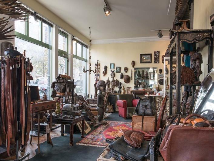 tribal art kunsthaus rudolf w steinmann. Black Bedroom Furniture Sets. Home Design Ideas