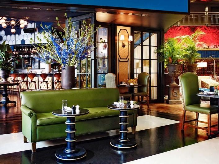 Tribeca Grand Hotel