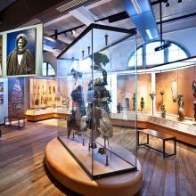 Tropenmuseum, Amsterdam, The Netherlands
