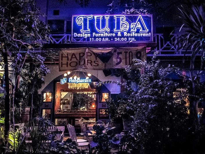 Tuba, Bangkok, Thailand