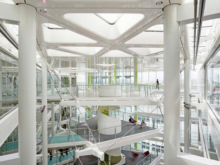 Unilever Corporate HQ