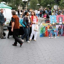 Farmer Union Square (NYC)