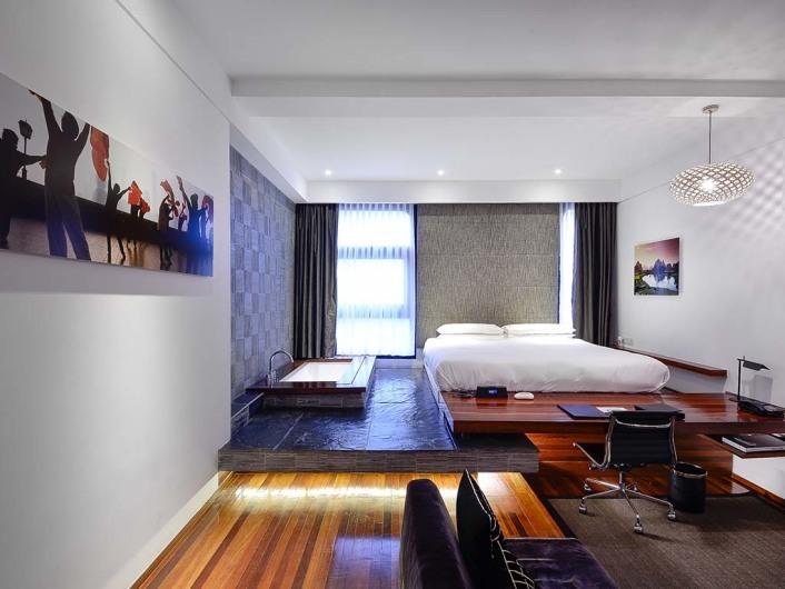URBN Hotel Shanghai 上海雅悦酒店
