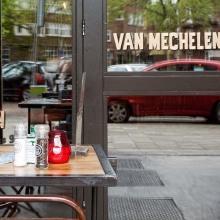 Van Mechelen