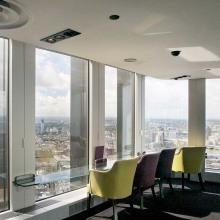 Vertigo42, London, United Kingdom